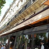 Photo prise au Café du Pont-Neuf par Marianne S. le5/18/2013