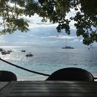 5/29/2016에 Paula P.님이 Bali hai Beach club에서 찍은 사진