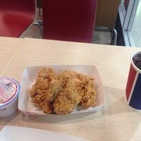 Photo taken at KFC by AunUnii C. on 5/27/2016