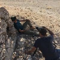Photo taken at Wadi Al Bieh by كاساندرا س. on 12/10/2015