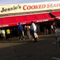 Photo taken at Jesse Taylor Seafood by Awa B. on 4/27/2013