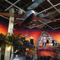 Photo taken at Jimmy Buffet's Margaritaville by Jill B. on 7/15/2013