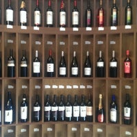Photo taken at Carpe Diem Wine Shop & Bar by Artur G. on 9/21/2013