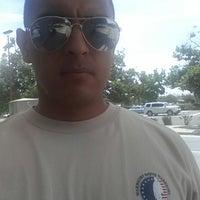 Photo taken at Escondido Transit Center by Armando T. on 7/2/2013