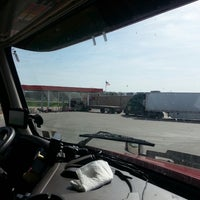 Photo taken at Kum & Go by Tonia G. on 4/30/2013
