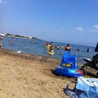 8/10/2013 tarihinde Talha I.ziyaretçi tarafından Güre Sahili'de çekilen fotoğraf