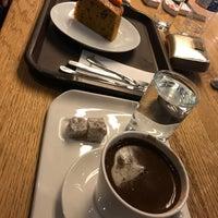 2/13/2018 tarihinde inci H.ziyaretçi tarafından Starbucks'de çekilen fotoğraf