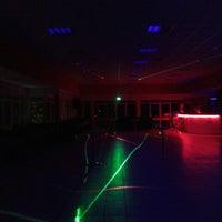 Photo taken at Martı disco bar by İlker B. on 8/15/2013