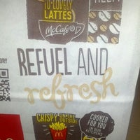 Photo taken at McDonald's by Mandie R. on 6/12/2013