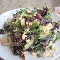 Photo taken at California Pizza Kitchen by Brittany F. on 5/30/2013