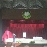 Photo taken at Domo Universitario by juan e. on 7/26/2013