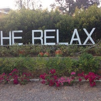 Photo taken at The Relax Khao-Yai Resort by Hlean on 12/29/2013