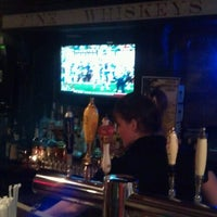 Photo taken at Pig 'n Whistle by Auzheal C. on 9/29/2012