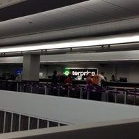 Photo taken at Enterprise Rent-A-Car by Albert U. on 9/2/2014