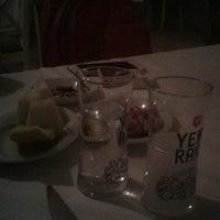 Photo taken at Yosun Balık Restoran by 🅾️ K T 🅰️ Y . on 7/1/2017