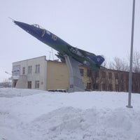 Photo taken at Североморск-3 by Aleksei G. on 3/26/2014