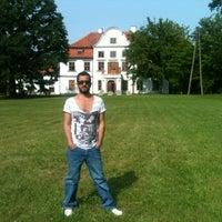 Photo taken at Podinga by Mehmet U. on 7/9/2013