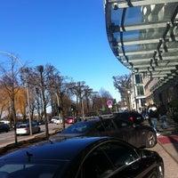 Das Foto wurde bei Le Méridien Hamburg von Dylan S. am 4/1/2013 aufgenommen