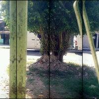 Photo taken at Travessa 20 de Fevereiro by Cristian E. on 8/3/2013