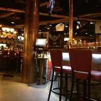 Photo taken at Arena Beer House by Michel K. on 2/2/2013