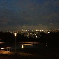 Photo taken at Asahiyama Kinen Park by ブラウン on 6/24/2013