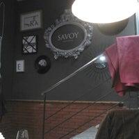 Foto tomada en Hostal Savoy por Eva V. el 11/17/2013