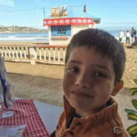 Photo taken at Restaurant Choly by Manuel S. on 8/1/2015