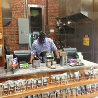 Photo taken at juice press by chris s. on 2/16/2013