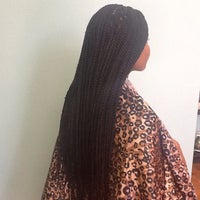 Photo taken at Michelle African hair braiding by Michelle african H. on 8/22/2013