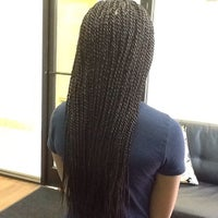 Photo taken at Michelle African hair braiding by Michelle african H. on 8/24/2013