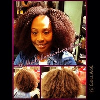 Photo taken at Michelle African hair braiding by Michelle african H. on 11/14/2013