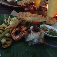 Photo taken at Ole-Ole Bali by Reysha M. on 7/22/2013