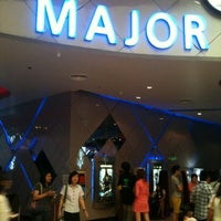 Photo taken at Major Cineplex Chiang Rai by MelodyCoffee C. on 3/31/2013