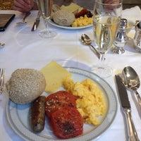 Photo taken at Prinsenhof Hotel by Chloë V. on 4/2/2017