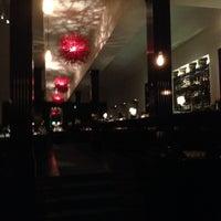 Photo taken at FOG Bar & Restaurant by Shelly Rahel A. on 4/30/2014