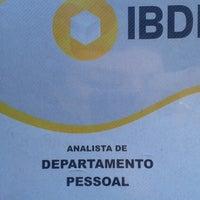 Photo taken at IBDEC - UNICAMP by Paty M. on 5/31/2014
