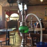 Photo taken at Egyptian Cafe by Jetona G. on 4/27/2013