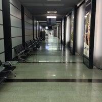 Снимок сделан в Зал вылета внутренних рейсов пользователем Даниил П. 10/3/2013