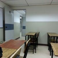 Photo taken at Universidad Alejandro de Humboldt by David A. on 5/30/2013
