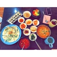 Photo taken at 大长今 Onix Jun Restaurant by Jyns H. on 2/24/2015
