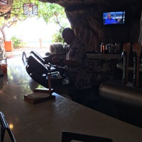 Photo taken at Grotto Bar by Todd R. on 5/31/2016