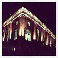 Photo taken at University of Washington Tacoma by Jeremy W. on 6/9/2013