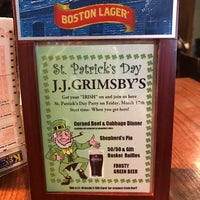 Photo taken at J. J. Grimsby's by Sarah M. on 3/3/2017