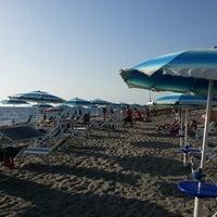 Снимок сделан в Lido Mediterraneo - Gizzeria пользователем Christian M. 8/12/2014