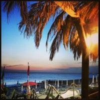 Снимок сделан в Lido Mediterraneo - Gizzeria пользователем Christian M. 8/31/2013