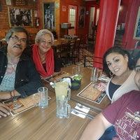 Foto tomada en Los Chamorros de Tlacoquemécatl por Silvia Guadalupe F. el 6/9/2018
