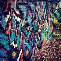 Photo taken at Balloon Woods Adventure Playground by Claptrap G. on 5/9/2013