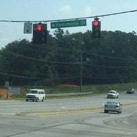 Photo taken at Hardscrabble Road by Karen F. on 9/11/2013