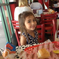Photo taken at Firehouse Subs by Debbie B. on 10/10/2014