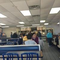 Photo taken at Burger King by Debbie B. on 5/24/2013